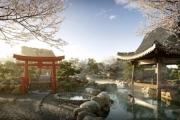 Đại gia BĐS Nhật Bản đầu tư vào Ecopark, triển khai siêu dự án khoáng nóng