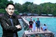 Trải nghiệm Phú Quốc đệ nhất tứ đảo cùng Vlogger Bùi Tiên Phong