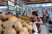 Nỗ lực hạ giá rau củ quả