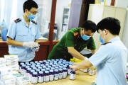 Các ban ngành chủ động phối hợp trong đấu tranh chống tội phạm ma túy