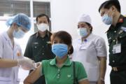 """Tin vui cho vaccine COVID-19 """"made in Vietnam"""": 13.000 tình nguyện viên đợt 2 của Nanocovax có sức khoẻ ổn định, không có phản ứng đột biến"""