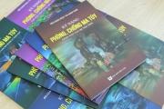"""Bộ sách Kỹ năng phòng, chống ma túy: """"Bức tường lửa"""" bảo vệ học sinh trước hiểm họa ma túy"""