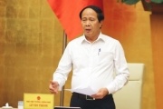 Phó Thủ tướng Lê Văn Thành làm Chủ tịch Hội đồng điều phối vùng đồng bằng Sông Cửu Long