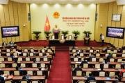 Hướng dẫn thí điểm bố trí chức danh đại biểu hoạt động chuyên trách của HĐND thành phố Hà Nội