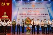 Bắc Ninh đối thoại với gần 200 doanh nghiệp FDI