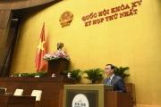 Bế mạc kỳ họp thứ nhất, Quốc hội khóa XV: Khởi đầu tốt đẹp cho nhiệm kỳ mới