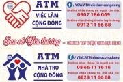 """Triển khai """"ATM việc làm cộng đồng"""" và """"ATM phòng trọ cộng đồng"""" trên địa bàn Thành phố Hồ Chí Minh"""