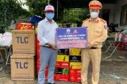 Doanh nhân trẻ Gia Lai chung tay phòng chống dịch Covid-19