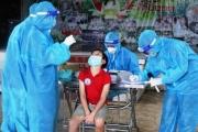 Bình Dương: Trung tâm Nhân đạo Quê Hương kêu gọi hỗ trợ khẩn cấp