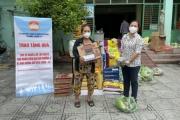 Tình người nơi tâm dịch Thành phố Hồ Chí Minh