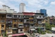 Đề xuất 80% hộ đồng ý mới phá dỡ chung cư cũ để xây mới