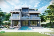 Dinh thự 1000m2: Mảnh ghép độc bản của tuyệt tác The Azura Ivory Villas & Resort