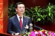 Bộ trưởng Nguyễn Mạnh Hùng: 'Kinh tế số Việt Nam có thể chiếm 25% GDP vào năm 2025'