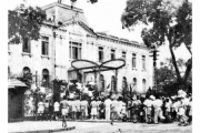 Cách mạng tháng 8 năm 1945: Cuộc cách mạng vĩ đại của dân tộc Việt Nam và bài học về nắm bắt thời cơ