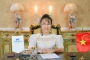 Nguyễn Thị Phương Thảo: Nữ tỷ phú Việt nỗ lực thay đổi định kiến giới trong chuyển đổi số