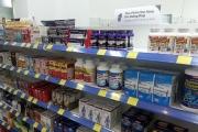 Loạn thị trường thực phẩm bảo vệ sức khỏe