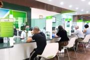 Vietcombank tiếp tục giảm lãi suất cho vay ở 19 tỉnh phía nam