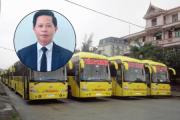 Doanh nghiệp của ông chủ nhà xe Văn Minh: Doanh thu trăm tỷ, lãi trăm triệu, nợ cao ngất
