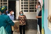 900 tỷ đồng cho gói hỗ trợ đợt 2 với 3 đối tượng tại Thành phố Hồ Chí Minh