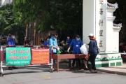 Thành phố Hồ Chí Minh kêu gọi người dân đồng hành tiếp tục mở rộng vùng xanh