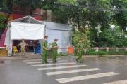 Thị trấn Văn Điển, huyện Thanh Trì: Làm tốt công tác phòng chống dịch