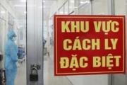 Hà Nội ghi nhận 62 ca Covid - 19 trong ngày 10/8