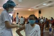 Từ mai, Đà Nẵng tiêm vaccine AstraZeneca mũi 1 cho hơn 26.500 người