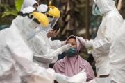 Indonesia: Chuẩn bị 'sống chung' với dịch trong nhiều năm