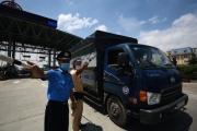 Bộ GTVT yêu cầu công bố đường dây nóng gỡ khó vận tải hàng hóa