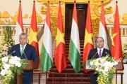 Hungary tặng Việt Nam 100 nghìn liều vaccine