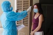 Thành phố Hồ Chí Minh triển khai chương trình chăm sóc ca F0 tại nhà