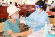 Dốc toàn lực, hoàn thành tiêm vaccine càng sớm càng tốt