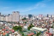 Rà soát, đánh giá, lập quy hoạch thành phố Hà Nội tầm nhìn đến năm 2050