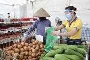 Bảo đảm cung ứng đầy đủ các mặt hàng thiết yếu ở tất cả các khu vực