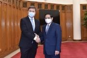 Ba Lan tặng và nhượng lại cho Việt Nam hơn 3,5 triệu liều vaccine phòng Covid - 19