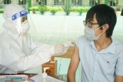 Nhiều tỉnh, thành phía Nam có tiến độ tiêm vaccine Covid - 19 nhanh nhất cả nước