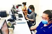 Tổng đài 1022 Hà Nội: Nhận phản ánh, tư vấn hơn 2 nghìn cuộc gọi về dịch Covid - 19