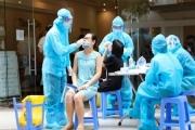 Thêm 66 người ở Hà Nội nhiễm Covid - 19, các ổ dịch mới không ngừng tăng ca mắc