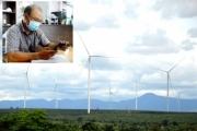 Gia Lai: Điện gió Ia Pết chuẩn bị… đón gió