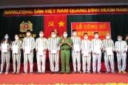 Gia Lai: 70 phạm nhân Trại giam Gia Trung được đặc xá