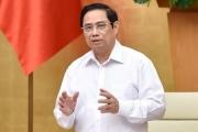 Thủ tướng Phạm Minh Chính đảm nhiệm vai trò Chủ tịch Ủy ban Quốc gia về Chuyển đổi số