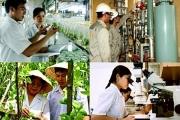 Gắn khoa học công nghệ với đổi mới sáng tạo, phát triển kinh tế - xã hội