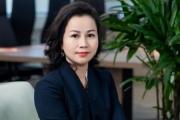CMO Propzy Phạm Minh Nguyệt: 'Lãi suất giảm giúp bất động sản lấy lại sự hấp dẫn'