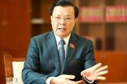 Bí thư Hà Nội: Quyết tâm hoàn thành mục tiêu; không vì được tiêm vaccine mà chủ quan phòng dịch