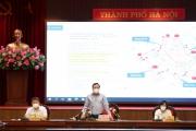 Hà Nội: Tập trung giãn cách xã hội thực chất, hiệu quả hơn; tăng cường đẩy mạnh xét nghiệm diện rộng