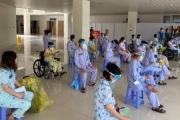 Nhiều bệnh nhân Covid - 19 rất nặng được xuất viện