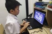 """Hà Nội: Chương trình """"máy tính cho em"""" quyên góp được 2.345 máy tính và thiết bị"""