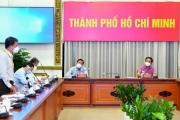 """Thành phố Hồ Chí Minh """"không thể không mở cửa"""""""