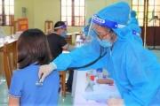 Hy hữu: Nữ giáo viên tiêm 2 mũi vắc - xin AstraZeneca... cách nhau 10 phút