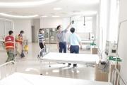 Hà Nam thành lập Bệnh viện dã chiến số 1